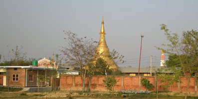 Dhamma Janani