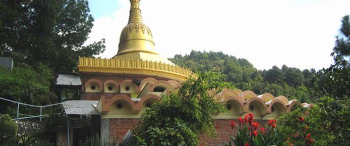 Dhamma Shringa