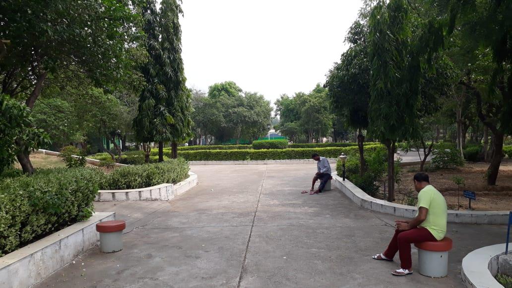 Dhamma Sota - Village Rahaka- Sohna -NCR Delhi